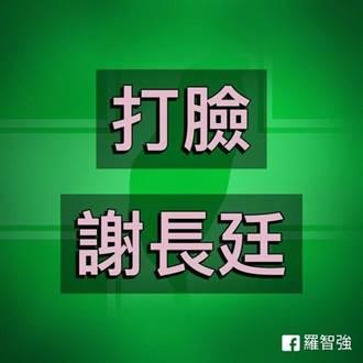 稱「謝長廷逼死蘇啟誠」挨告 羅智強爆料開庭過程QA
