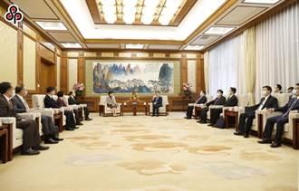 不滿香港實施國安法 美國再出手制裁4中港官員