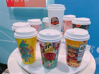 咖啡「買11送11」 4大超商雙11超殺優惠快搶