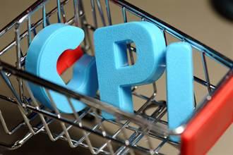 陸10月CPI年增率續回落 PPI降幅持平上月