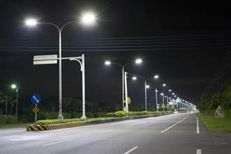 馬國女大生遇害 南市府動用二備金1.3億汰換路燈 增設監視器