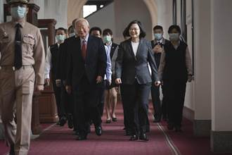 參與APEC 張忠謀:疫情後數位科技非常有影響力