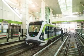 16日起搶先試營運 中捷綠線12月19日正式通車