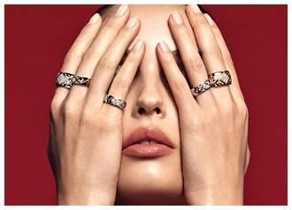 香奈兒Coco Crush珠寶的豐富語彙   多到可以出字典