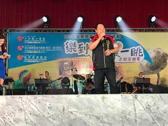 台東前大武鄉長趙宏翰貪汙案 二審改判8年4個月、褫奪公權