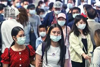 無色覺醒》柯志恩:疫情時代人性挑戰?世界前所未有恐慌?