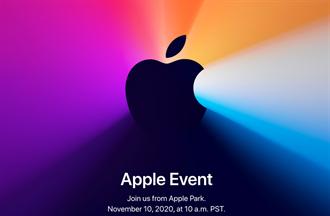 凌晨2點爆肝直擊蘋果Apple Silicon Mac發表會