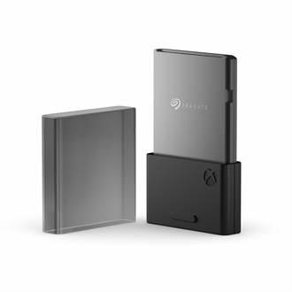 玩家必備 希捷推出 Xbox Series X|S 專用儲存擴充卡