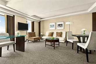 雙11購物節 南市星級飯店推優惠