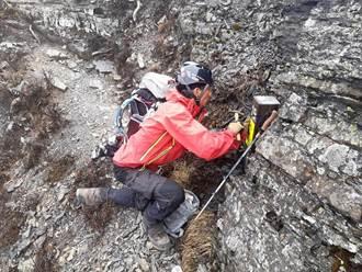 遠傳「加山計劃」增設可通訊告示牌 守護山友安全