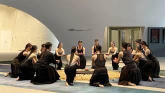 以舞作祈福  無垢舞蹈劇場《花神祭》展現生命能量