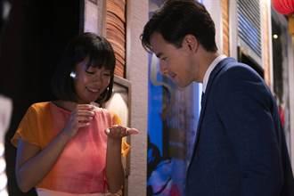 大霈《囍宴機器人》與Janet老公結婚 新款機器人當伴娘