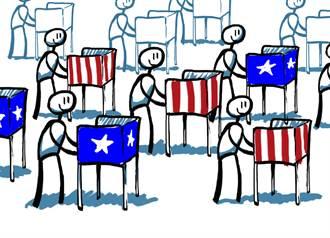奔騰思潮》從選舉制度改革看演化中的美國聯邦主義(嚴震生)