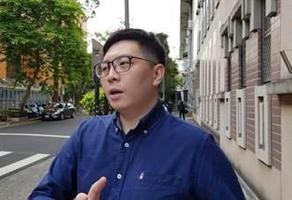 王浩宇慘了!誣指時力黨工涉毒改判賠40萬 罷王5字回應