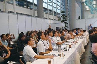 智動協會微軟聯強 辦智慧製造論壇