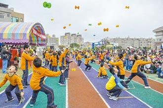 竹縣松林小7成家長反對 校內增建校舍喊卡