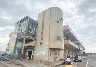 竹市新漁產直銷中心 議員籲接海氣