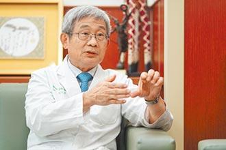 林瑞模獲台灣醫療典範獎