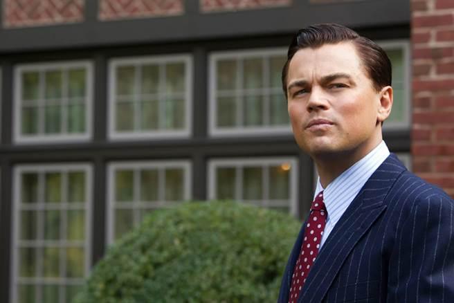 中年發福的李奧納多 大肚腩成大家關注焦點 (圖/ 翻攝自Leonardo DiCaprio臉書)