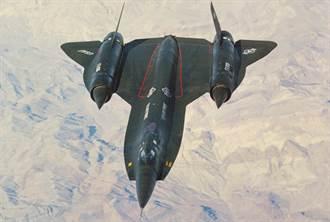 美國空軍幾乎擁有3馬赫攔截機:YF-12黑鳥