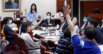 恐影響選舉提名 傳綠委被逼封殺「營養午餐萊豬」提案