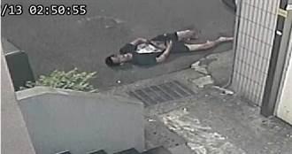 無賴毒梟4/找2米高HBL球員當「四大金剛」 凌虐藥頭逼供藏毒點洗劫倉庫