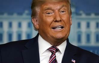 美民調網顯示拜登沒贏 蓬佩奧稱政權會平順移交第2任川普政府