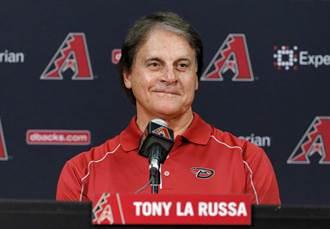 MLB》入選名人堂又復出執教 拉魯沙引爭議