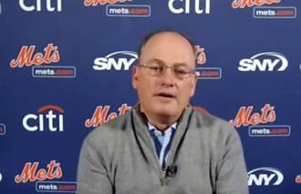 MLB》大都會新老闆放話:3至5年內奪冠