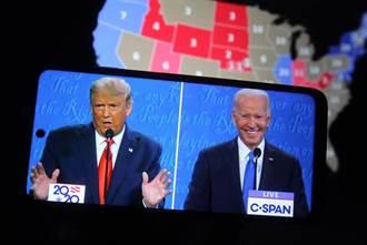 奔騰思潮:俞振華》美國的極化政治與憲政危機