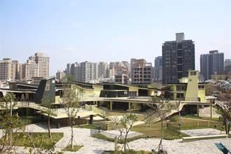 台灣建築獎揭曉 關埔國小、台中車站並列首獎