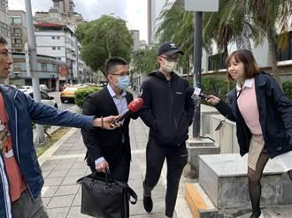 孫安佐遭控非法製造手槍三度出庭 低調說不方便發言