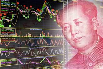 連股價都在打折 陸「雙11」概念股跌