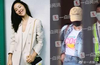劉亦菲好友昔否認當小三 突帶1歲小孩現身機場爆未婚生子