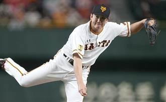 MLB》有3隊競爭菅野智之 他卻因疫情舉棋不定