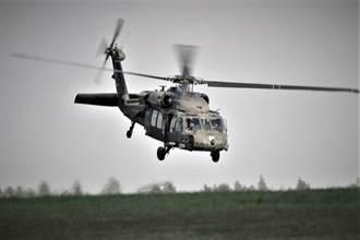立陶宛採購UH-60黑鷹 汰除蘇聯Mi-8直升機