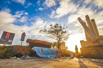 新豐紅樹林工程 結案重招標