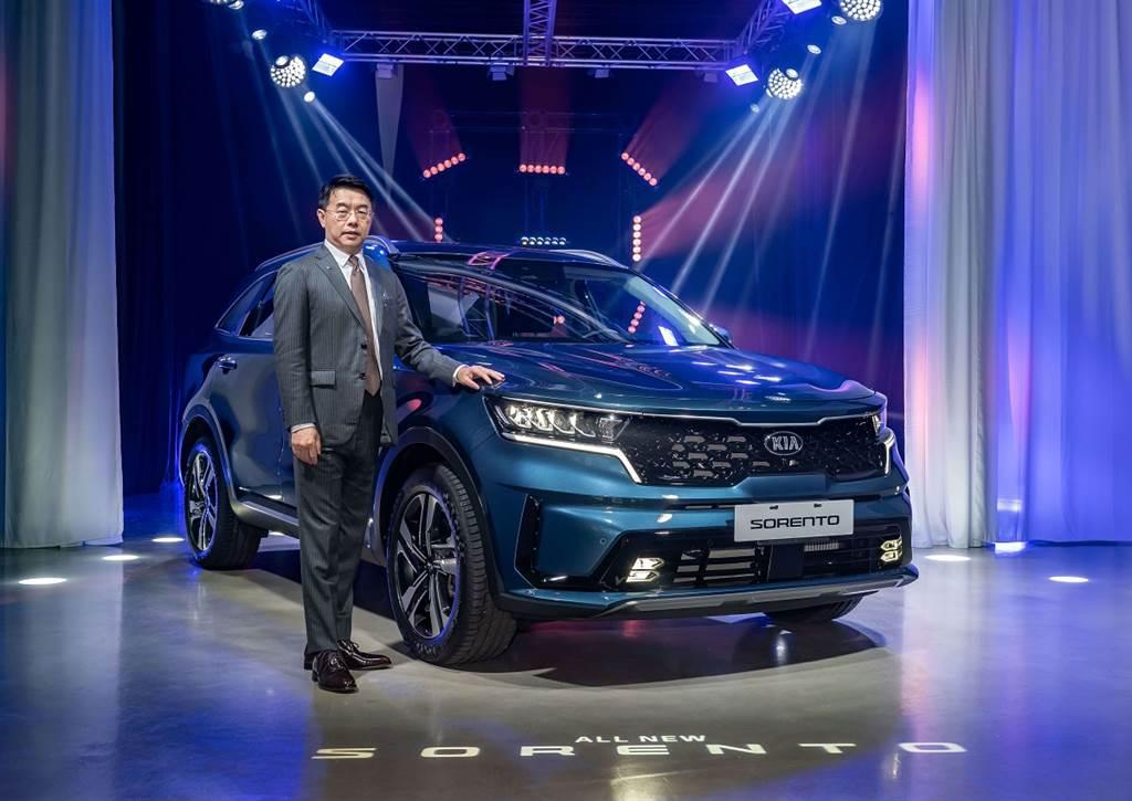 上市前即破百張訂單,台灣森那美起亞汽車感恩加碼,再追加100位前瞻車主名額享有免加價升級六人座專屬優惠。