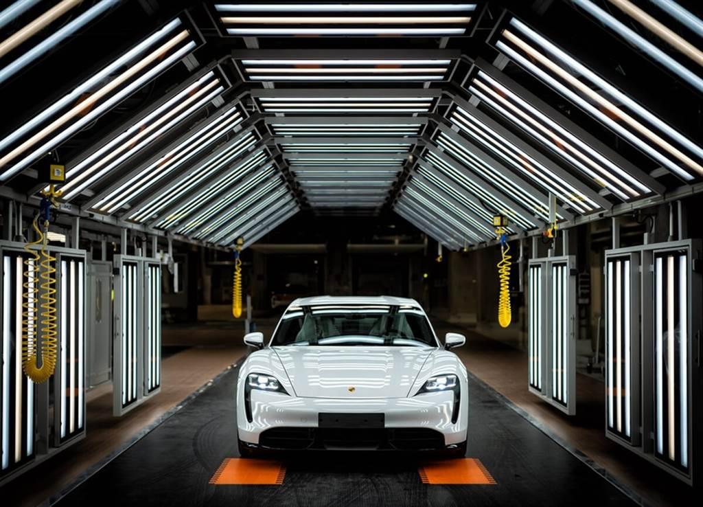 Porsche追求完全碳中和且無環境足跡的「零衝擊工廠」