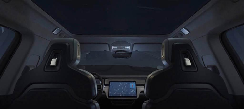 搶先特斯拉!Rivian R1T、R1S 電動越野雙雄售 7.5 萬美元,明年六月上市
