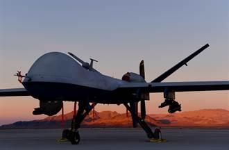嚇阻伊朗 美國務院批准售阿聯F-35與MQ-9