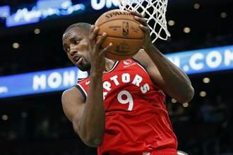 NBA》重聚?杜蘭特親自招募伊巴卡加入籃網