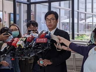 高巿瘦肉精零檢出 陳其邁:一國多制有爭議