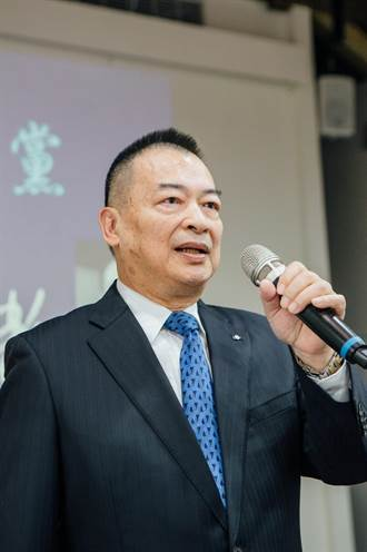 韋伯韜:江啟臣做得不好 基於對黨的使命決定參選
