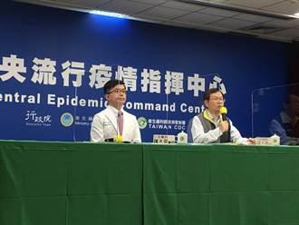 印尼輸入再增5例 1移工隱匿發燒、4人檢疫期滿才確診