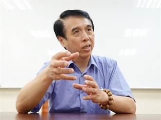NCC突通過頻道換照審查評分表 陳學聖:民進黨最愛半路換車