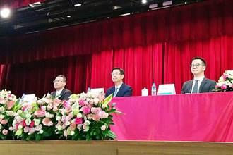 《其他電子》鴻海Q4營收估雙升 今年平穩度過、明年恢復成長