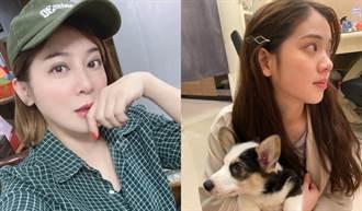 17歲愛女撞臉周子瑜 國民岳母王彩樺回應:怎麼生那麼可愛