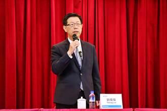 《其他電子》劉揚偉:G2態勢不改 鴻海全球布局策略不變