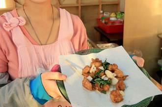 大蒜生吃有助抗癌 吃鹽酥雞配蒜頭也有效嗎?